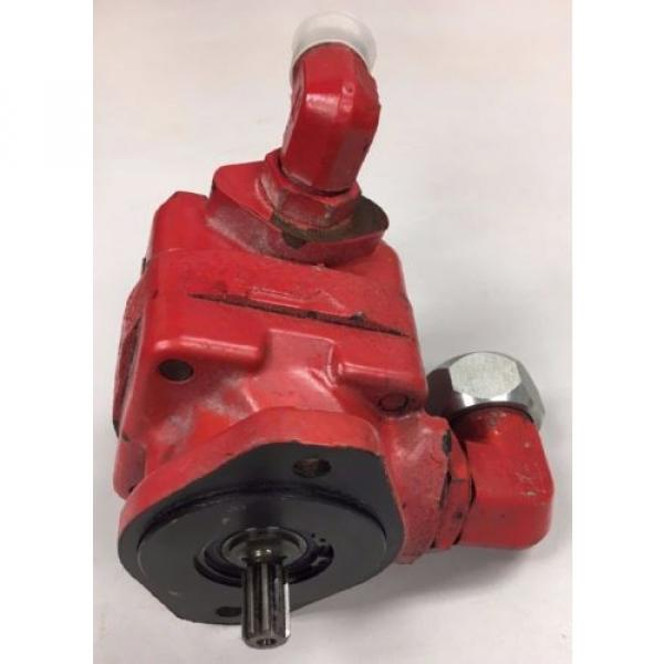 Vickers Laos Eaton V20 1S9S1C11, Hydraulic Vane Pump, 181in³/r Displacement, 198gpm #5 image