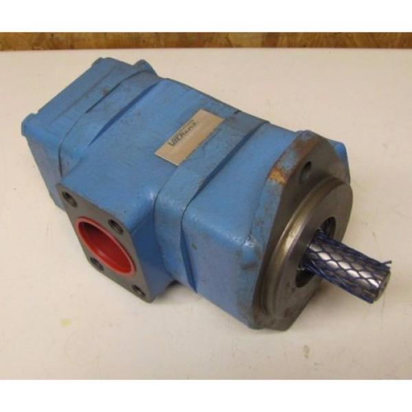 VICKERS Laos  V2020 1F8S8S 1AA20 LH 7/8#034; APPROXIMATE SHAFT HYDRAULIC VANE PUMP Origin #1 image
