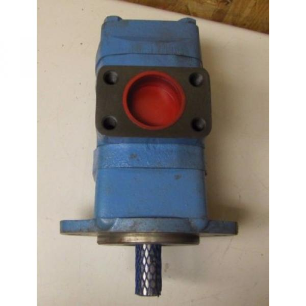VICKERS Laos  V2020 1F8S8S 1AA20 LH 7/8#034; APPROXIMATE SHAFT HYDRAULIC VANE PUMP Origin #4 image