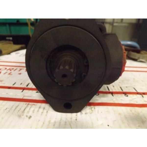 Vickers CostaRica R3 V20P 1S13T 10-02731 Hydraulic Pump #2 image