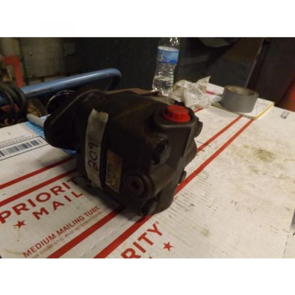 Vickers CostaRica R3 V20P 1S13T 10-02731 Hydraulic Pump #5 image