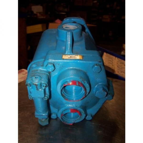REUILT Rep.  VICKERS VARIABLE DISPLACMENT AXIAL PISTON PUMP PVB29-RS-20-CC11 PVB29 #4 image
