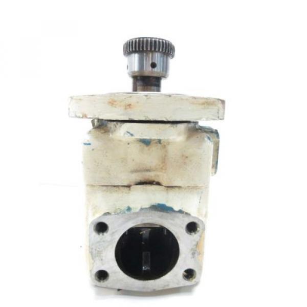 VICKERS Mauritius 45V60A86A22L HYDRAULIC VANE PUMP D518618 #1 image