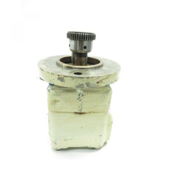 VICKERS Mauritius 45V60A86A22L HYDRAULIC VANE PUMP D518618 #3 image