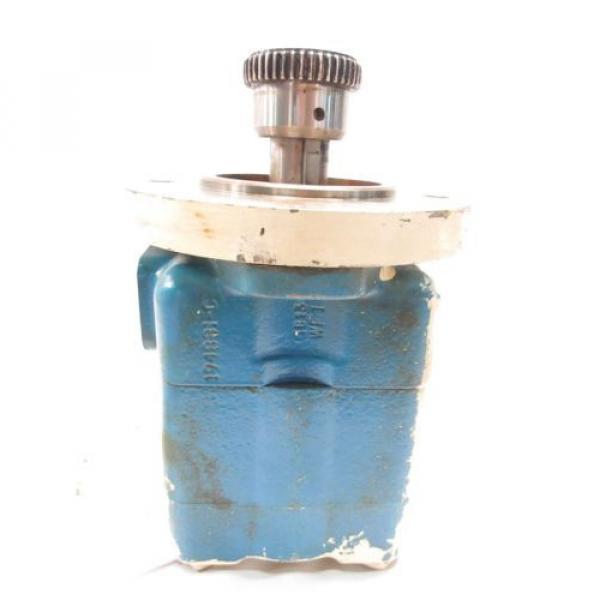 VICKERS Mauritius 45V60A86A22L HYDRAULIC VANE PUMP D518618 #4 image