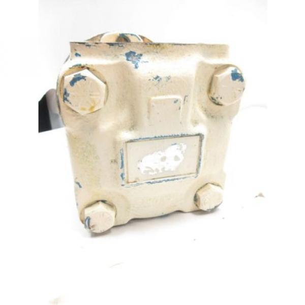 VICKERS Mauritius 45V60A86A22L HYDRAULIC VANE PUMP D518618 #5 image