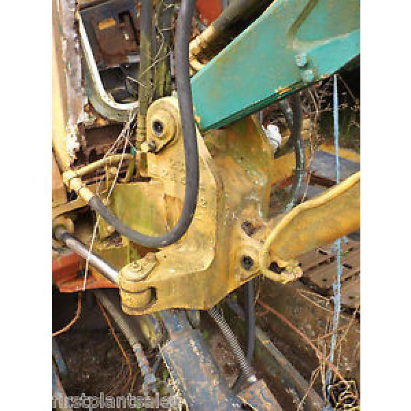 Komatsu Mauritius PC30 King Post Only Price Inc Vat #1 image