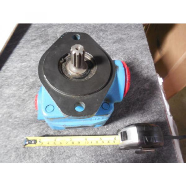 Origin Reunion VICKERS POWER STEERING PUMP # V20-1S6S-62A11-LH #1 image