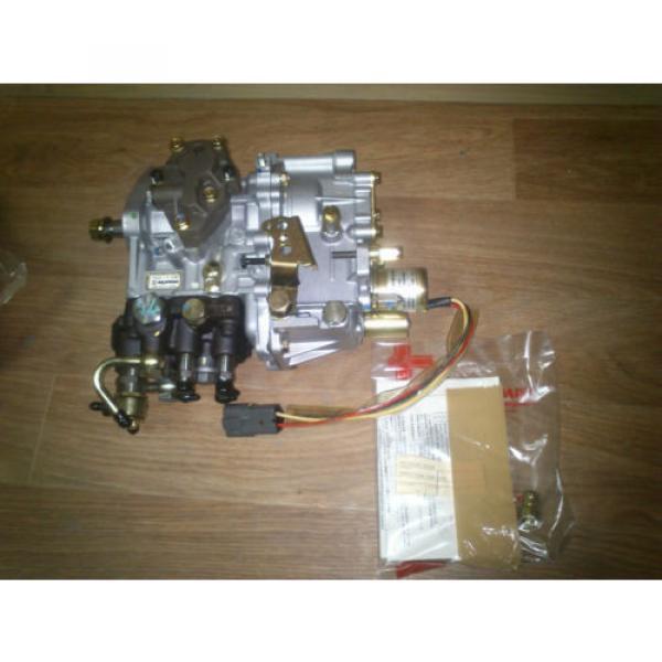 Fuel Belarus Injection Pump KOMATSU Skid Loader SK714 729645-51330 #1 image