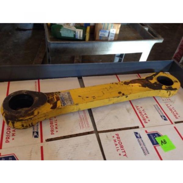 New Liechtenstein OEM Komatsu Genuine PC160 Excavator Bucket Link 21K-70-73140 Warranty! #1 image