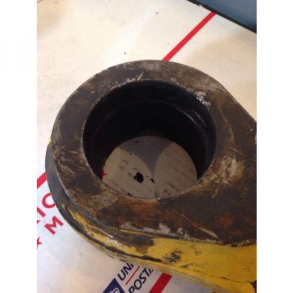 New Liechtenstein OEM Komatsu Genuine PC160 Excavator Bucket Link 21K-70-73140 Warranty! #2 image