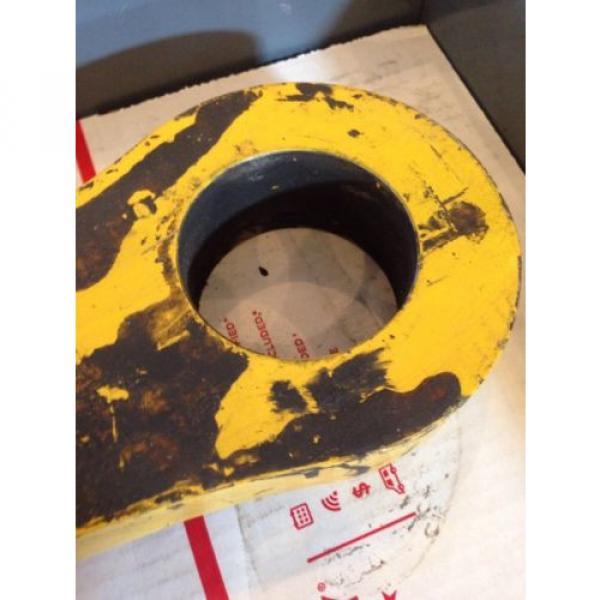 New Liechtenstein OEM Komatsu Genuine PC160 Excavator Bucket Link 21K-70-73140 Warranty! #4 image