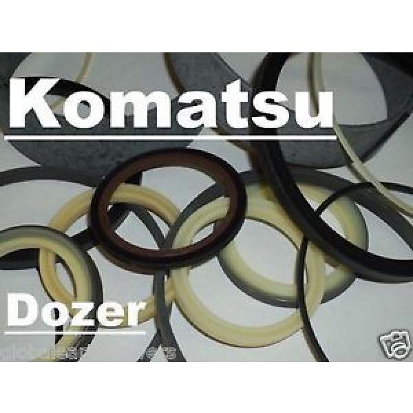 141-63-05010 Gibraltar Dump Cylinder Seal Kit Fits Komatsu D60 D65S-8 #1 image