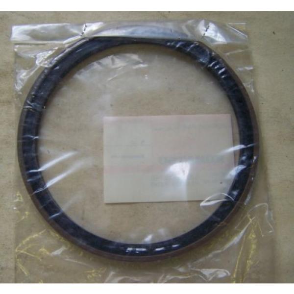 Komatsu Liechtenstein HD205-WS16-WS23 Piston Ring Part # 07161-10140 New In The Package #3 image