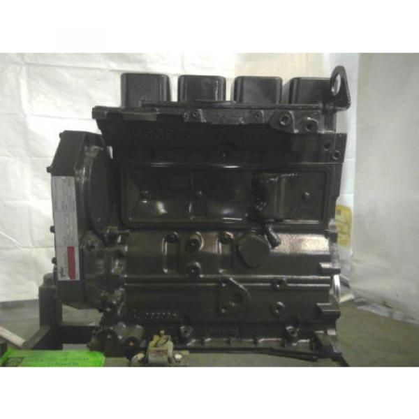 REMANUFACTURED Vietnam  KOMATSU 3.9L LONG BLOCK_R6732-LB-0030 #1 image
