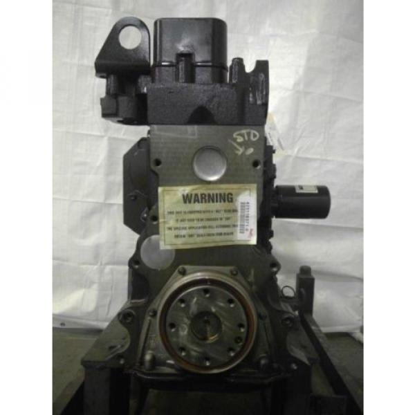 REMANUFACTURED Vietnam  KOMATSU 3.9L LONG BLOCK_R6732-LB-0030 #2 image