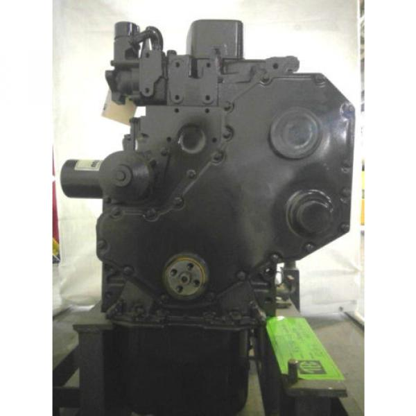REMANUFACTURED Vietnam  KOMATSU 3.9L LONG BLOCK_R6732-LB-0030 #3 image