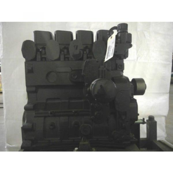 REMANUFACTURED Vietnam  KOMATSU 3.9L LONG BLOCK_R6732-LB-0030 #4 image