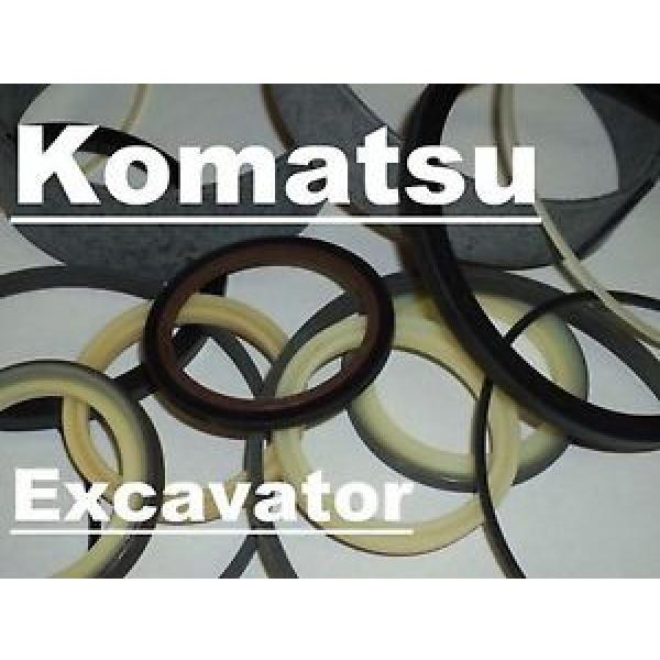 707-99-46600 Solomon Is  Boom Cylinder Seal Kit Fits Komatsu PC200-5-6 #1 image