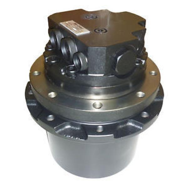 KLA0113-SH150  SUMITOMO  Final Drive with Travel Motor #1 image