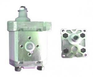 Atos Greece  Korea PFG-1 fixed displacement pump
