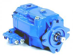 PVH057L02AA10A070000001001AE010A Vickers High Pressure Axial Piston Pump