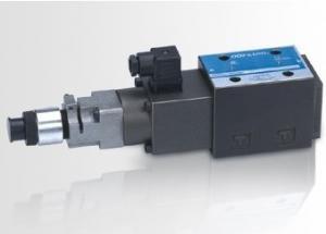 Throttle Tunisia valves QPG-03 Series