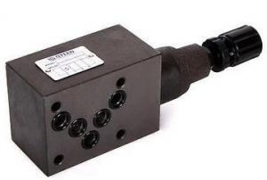 Modular Zaire Relief Valve MRV-03 Series