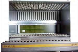 Siemens Mongolia Rack S5-100
