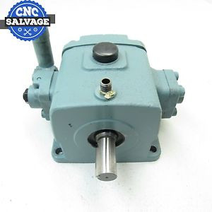 Nachi Qatar Variable Vane Pump VDC-2A-2A3-20