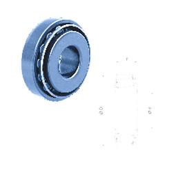 Tapered Roller Bearing 33012F Fersa