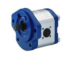 Rexroth AZPF & AZPN External gear pumps AZPF-12-014-RQR12MB