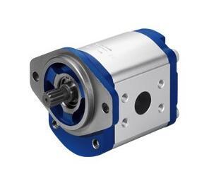 Rexroth Georgia External gear pumps AZPN-12-036RDC12MB-S0040
