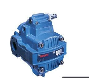Rexroth Vane Pumps 0513R18C3VPV45SM21HZB05