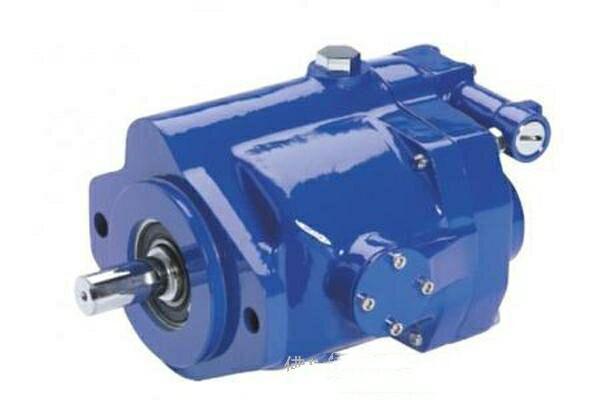 Vickers Variable piston pump PVB15-RS40-C11