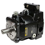 Piston pump PVT series PVT6-2L1D-C04-BQ0