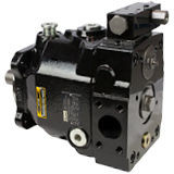 Piston pump PVT series PVT6-1R1D-C04-SA0