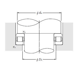 Thrust Bearings 51292