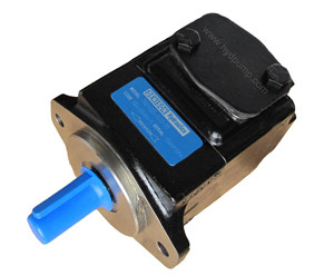 Hydraulic  6C T6D T6E T7E Single Vane Pump T6EC0620173L02B1