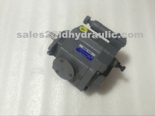 P40VR-11-CC-10J TOKIMEC piston pump