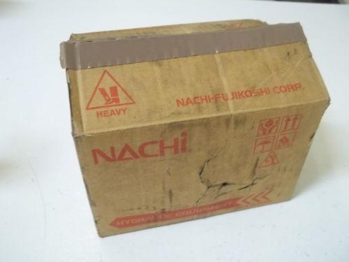 NACHI-FUJIKOSHI CzechRepublic CORP VDR-1A-1A3-E22 VARIABLE VANE PUMP Origin IN BOX