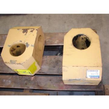 *NEW* Reunion Komatsu Dozer Joint P/N: 195-71-61380 for D375A-1, D375A-2, D375A-3.......