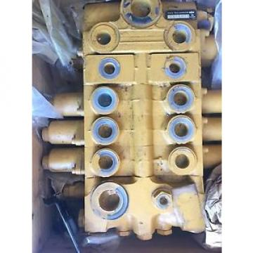 Komatsu Ethiopia  excavator control valve assembly pc 120 pc 150 never used