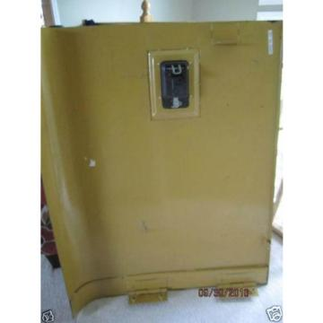Used Cuba  DOOR, R/H 20Y-54-25922 for Komatsu. Models PC200-3,PC200-5,PC200 FREE SHIP!
