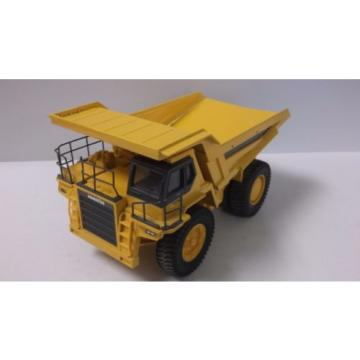 Komatsu Argentina  HD785 Dump Truck 1:50th, Die-Cast, Loose, No Box As Is. Great Shape!