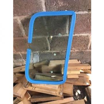 Komatsu Solomon Is  PC Door Window Glass