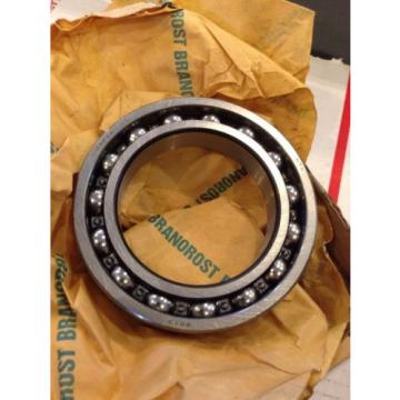 New Guinea  OEM Genuine Komatsu Excavator Ball Bearing 20E-14-K1360 Fast Shipping!