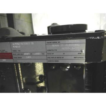 REMANUFACTURED Rep.  KOMATSU 3.9L LONG BLOCK_R6737-LB-0010