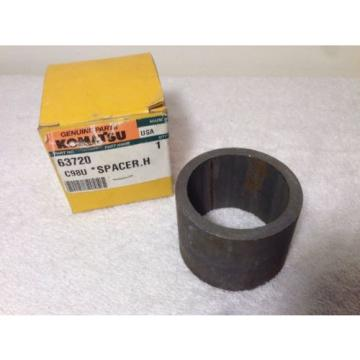 Komatsu Russia  Spacer Part No. 63270 Genuine