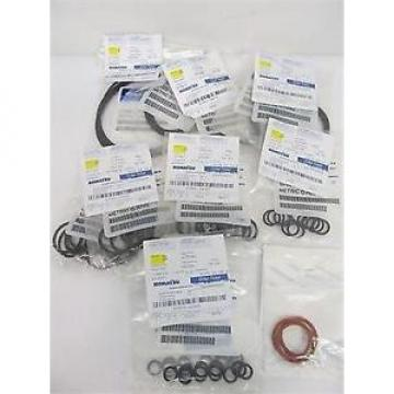 1 Ecuador  Lot of Komatsu Metric O-Rings